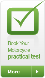 Book Your Motorcycle Practical Test
